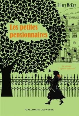 """Afficher """"Les petites pensionnaires"""""""