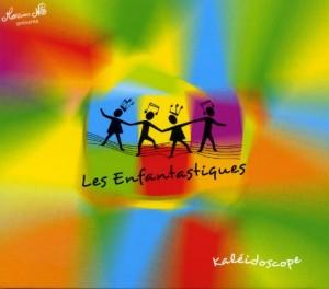 """Afficher """"Enfantastiques (Les)"""""""