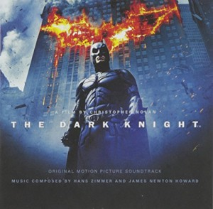 "Afficher ""Dark knight (The) / Le chevalier noir"""