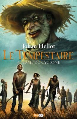 """Afficher """"Le tempestaire n° 4L'âme du cyclone"""""""