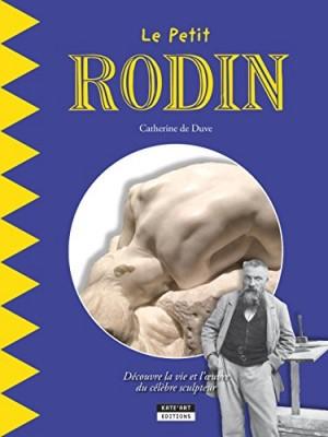 """Afficher """"Le petit Rodin pour tous"""""""