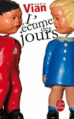 vignette de 'L'écume des jours (Boris Vian)'