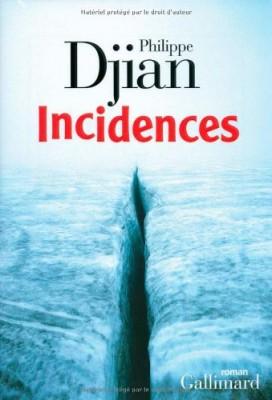 """Afficher """"Incidences"""""""