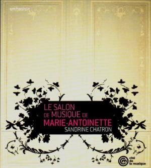 """Afficher """"Salon de musique de Marie-Antoinette (Le)"""""""