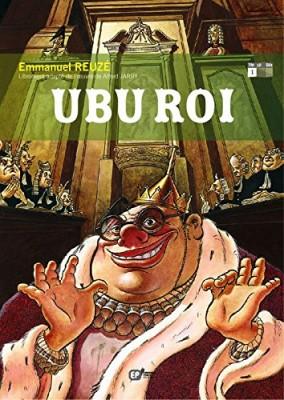 """Afficher """"Ubu n° 01 Ubu roi"""""""