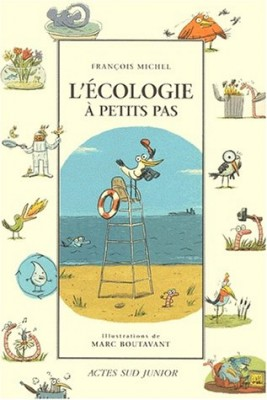 """Afficher """"L'écologie à petits pas"""""""