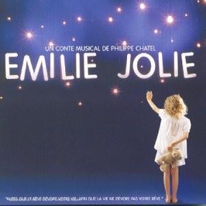 """Afficher """"Émilie jolie"""""""