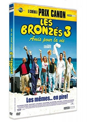 """Afficher """"Les bronzés 3"""""""