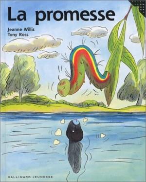 "Afficher ""La promesse"""