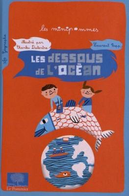 """Afficher """"Les dessous de l'océan"""""""