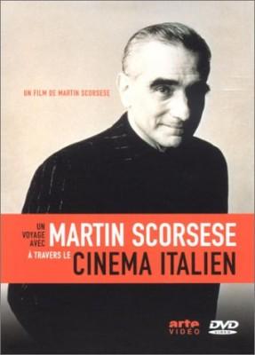 """Afficher """"Un voyage avec Martin Scorsese à travers le cinéma italien"""""""