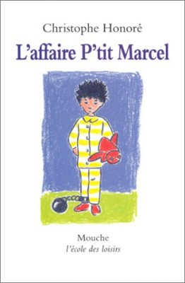 "Afficher ""L'affaire P'tit Marcel"""