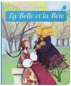 """Afficher """"Minicontes classiques La Belle et la Bête"""""""