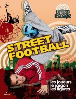 """Afficher """"Street football"""""""