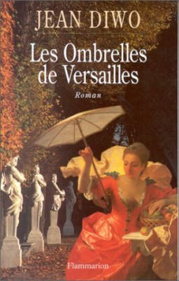 """Afficher """"La fontainière du Roy n° 2 Les ombrelles de Versailles"""""""
