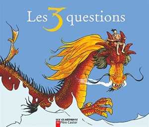"""Afficher """"Les trois questions"""""""