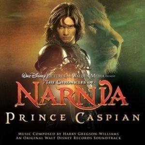 "Afficher ""Monde de Narnia (Le) / Prince Caspian"""