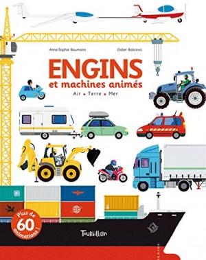 """Afficher """"Engins et machines animés"""""""