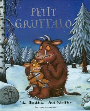 """Afficher """"Petit Gruffalo"""""""
