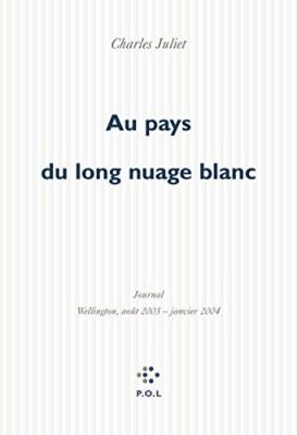 "Afficher ""Journal n° 8 Au pays du long nuage blanc"""