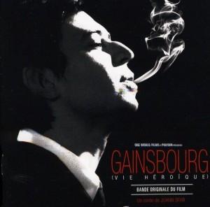 "Afficher ""Gainsbourg, vie héroïque"""