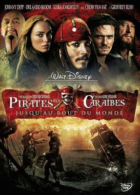"""Afficher """"Pirates des Caraïbes, jusqu'au bout du monde"""""""