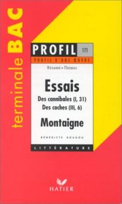 """Afficher """"Essais (1580-1588)"""""""