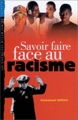 """Afficher """"Savoir faire face au racisme"""""""