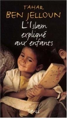 Couverture de L'islam expliqué aux enfants