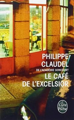 """Afficher """"Le café de l'Excelsior"""""""