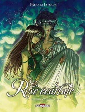 """Afficher """"La Rose écarlate n° 6 La rose écarlate."""""""