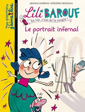 "Afficher ""Lili Barouf Portrait infernal (Le)"""