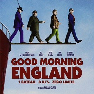 "Afficher ""Good morning England"""