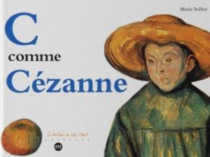 """Afficher """"C comme Cézanne"""""""