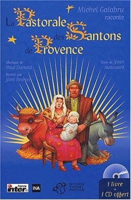 """Afficher """"La Pastorale des santons de Provence"""""""
