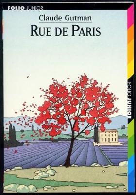 """Afficher """"La loi du retour n° 3 Rue de Paris"""""""