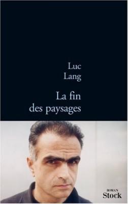 """Afficher """"La fin des paysages"""""""