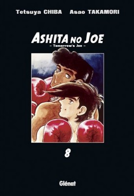 "Afficher ""Ashita no Joe n° 8 Combat contre Carlos (Le)"""