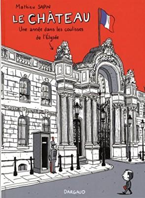 """Afficher """"Le Château"""""""