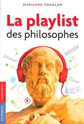 vignette de 'La playlist des philosophes (Marianne Chailland)'