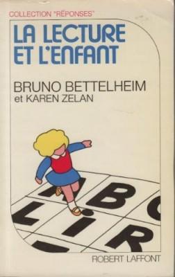 """Afficher """"La Lecture et l'enfant"""""""