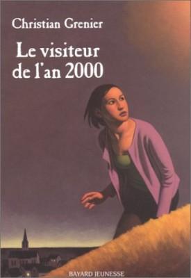 """Afficher """"Le visiteur de l'an 2000"""""""