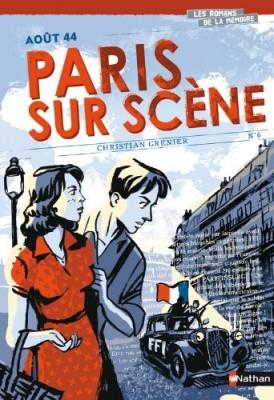 """Afficher """"Paris sur scène"""""""