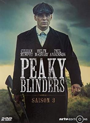 "Afficher ""Peaky Blinders - Saison 3"""