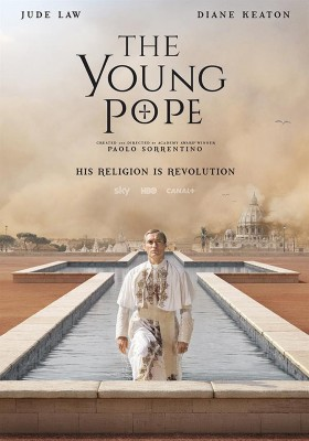 "Afficher ""The Young Pope"""