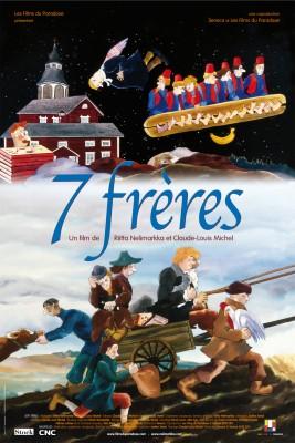 """Afficher """"7 frères"""""""