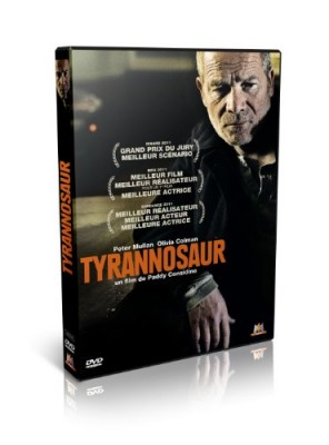 vignette de 'Tyrannosaur (Paddy Considine)'