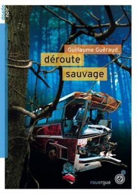 vignette de 'Déroute sauvage (Guillaume Guéraud)'