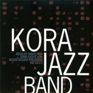 """Afficher """"Kora jazz band (10 titres)"""""""