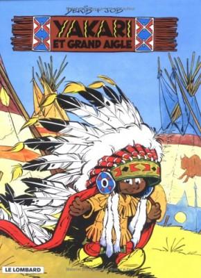 """Afficher """"Yakari n° 1 Yakari et Grand Aigle"""""""